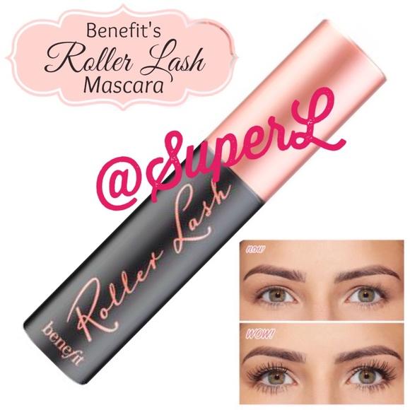524ed78fd17 Benefit Makeup | 315 Roller Lash Curling Lifting Mascara | Poshmark